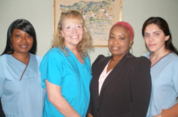 Whitestone Dental - New York - Dr Robert Olan DDS, PC - Periodontics and Dental Implants - Dental Team